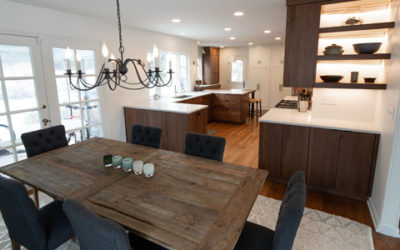 Open Floor Plans: What it Takes to Knock Down Walls