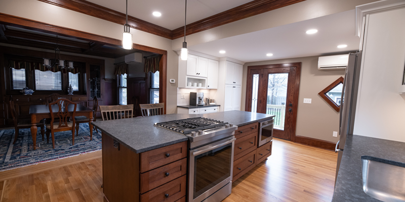 5 Important Considerations for Major Kitchen Remodeling